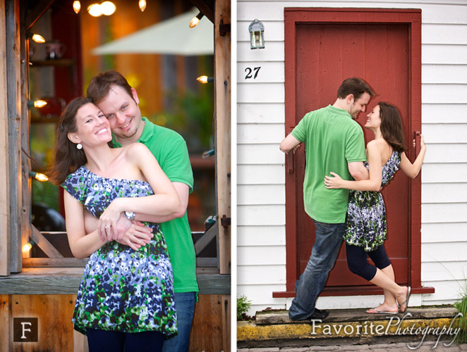 Saint Augustine Engagement Photography Photography