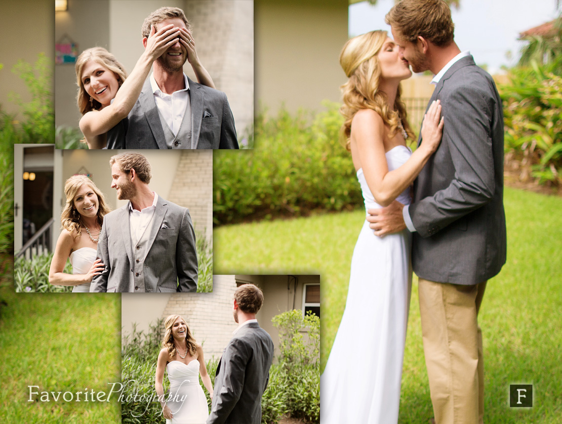 Saint Augustine Wedding Photographer