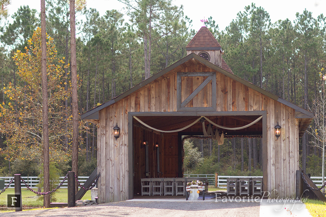 Keeler Property Bridge Wedding Photo